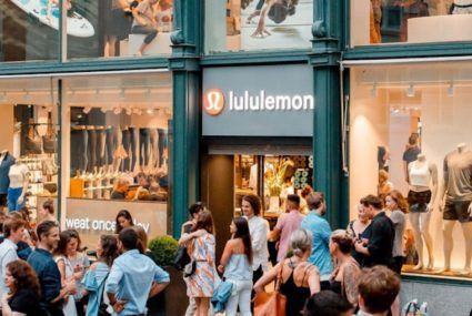 Could Lululemon's prices be going up even more?
