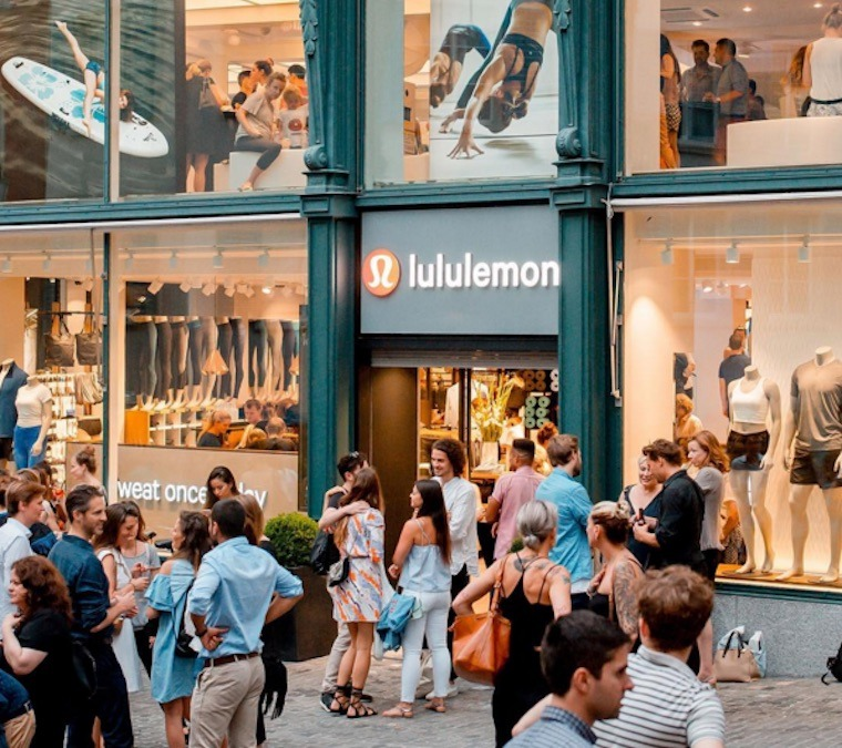 Thumbnail for Could Lululemon's prices be going up even more?