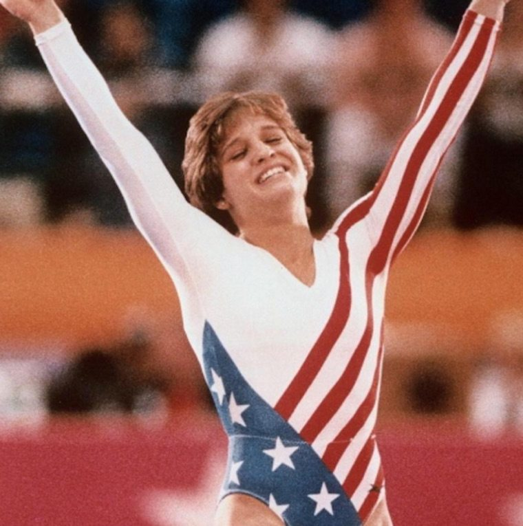 Thumbnail for What today's champs (and you) can learn from gymnastics OG Mary Lou Retton