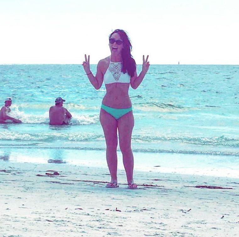 mermaid thighs