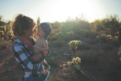 Is breastfeeding a good wellness habit?