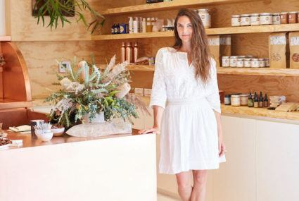 How Moon Juice is changing the wellness game—again