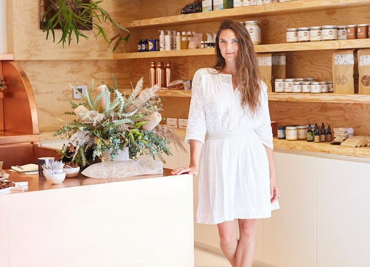 Thumbnail for How Moon Juice is changing the wellness game—again