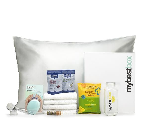 mybestskin Special Package, $35 (over $80 value). Photo: mybestbox