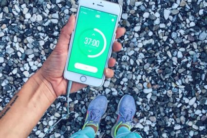 Kayla Itsines is teaming up with Apple to streamline your workout