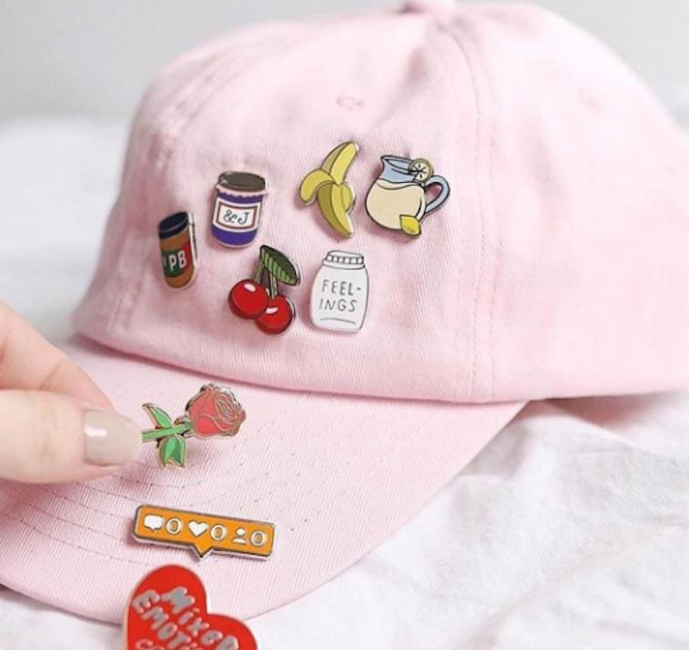 Thumbnail for You should probably add these 8 healthy pins to your gym bag ASAP