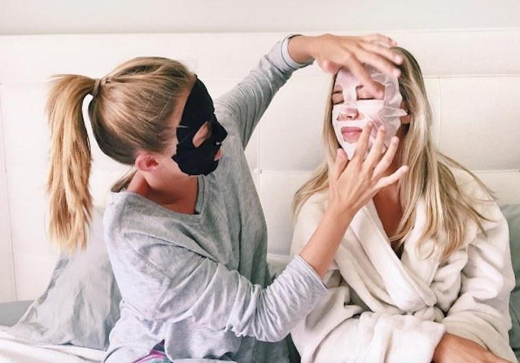 Thumbnail for The beginner's guide to Korean sheet masks