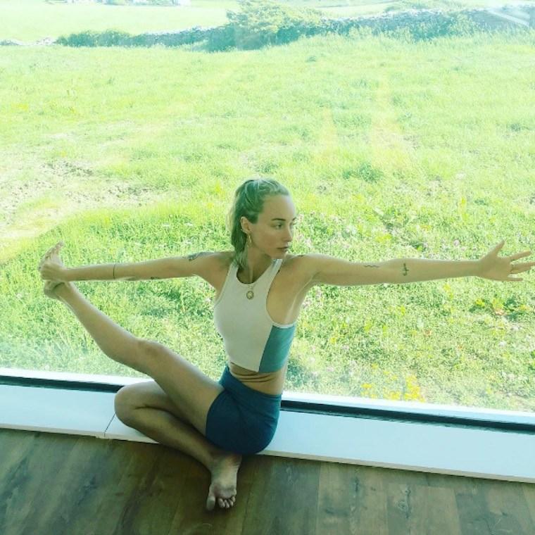 sian gordon love yoga