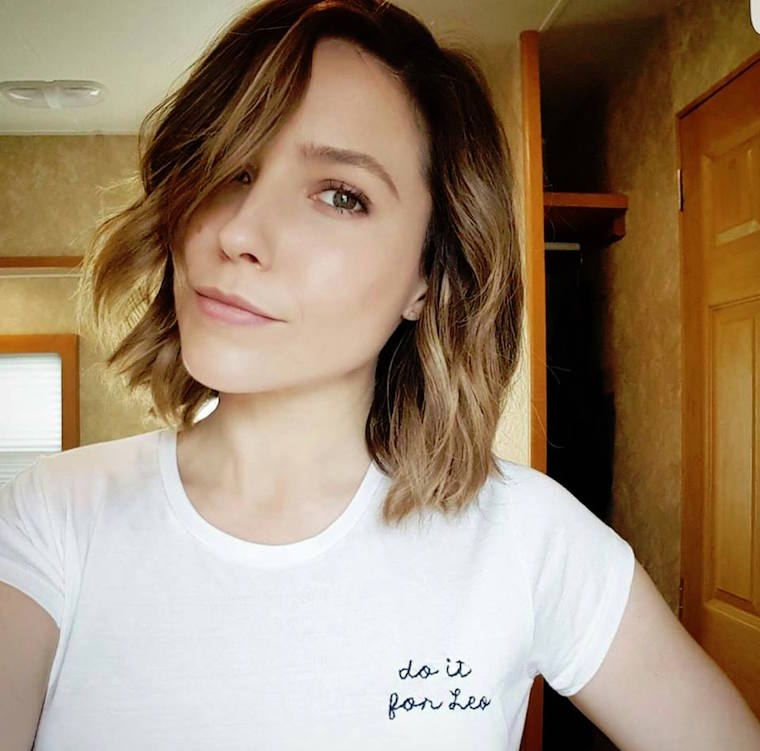 Thumbnail for The smart way Sophia Bush uses bone broth to fuel her week
