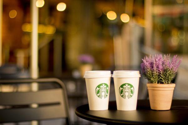 Starbucks just added its healthiest food item ever to the menu