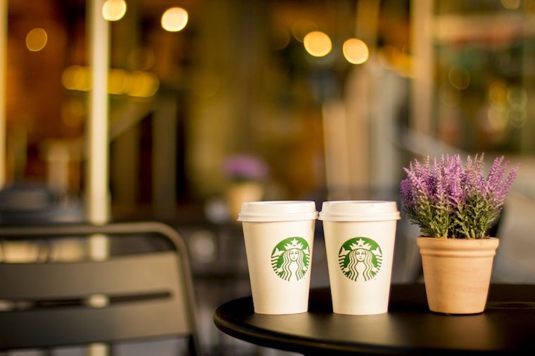 Thumbnail for Starbucks is about to make a major healthy change