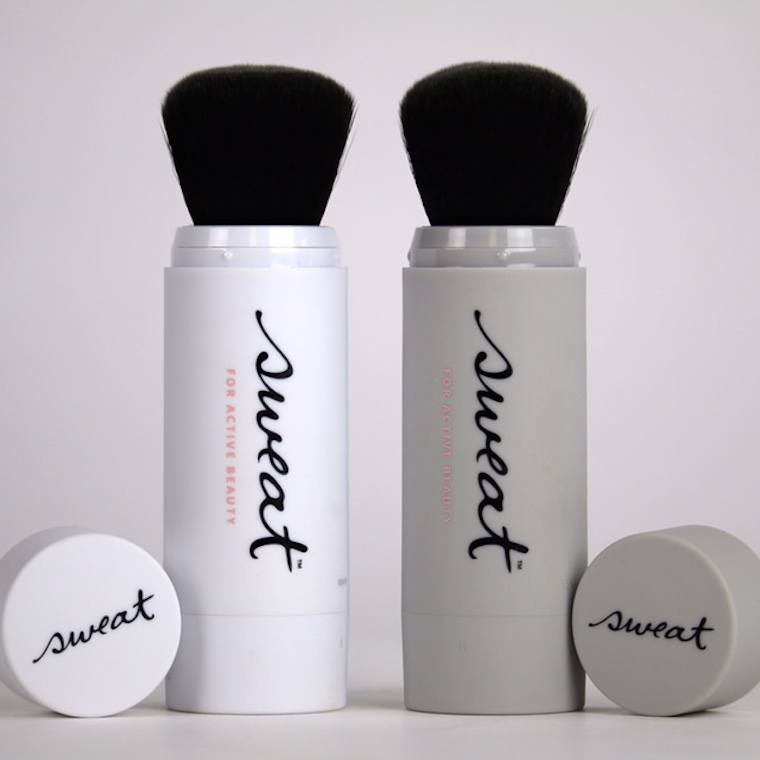sweat cosmetics