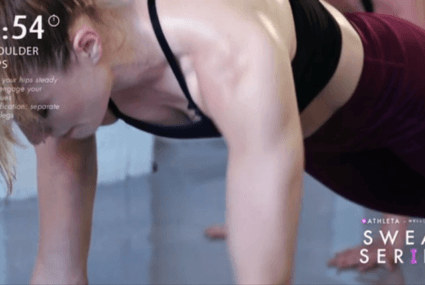Ready to get results fast? Try this 5-minute plank challenge