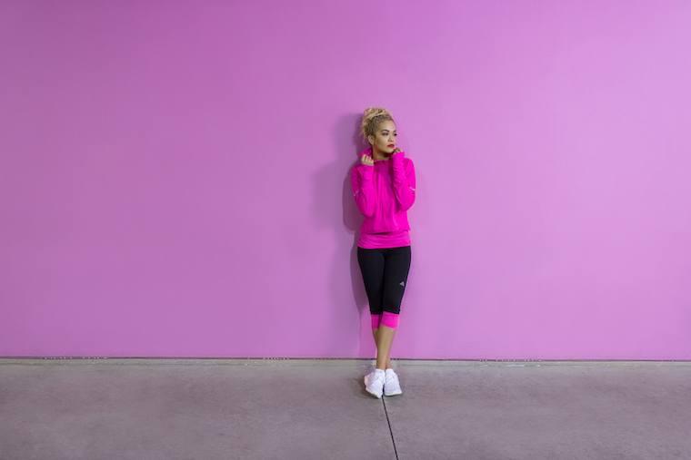 Thumbnail for Meet your new celeb stylist: Rita Ora