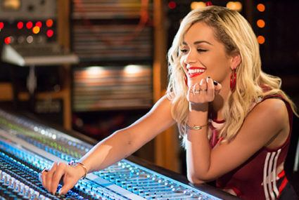 Rita Ora's selecting the fashion-forward look you'll want to wear 24-7