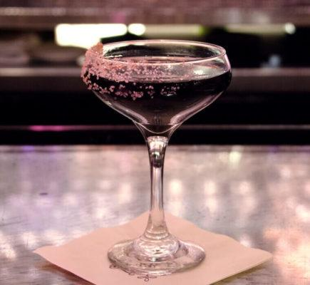The detoxifying charcoal cocktail you need to try