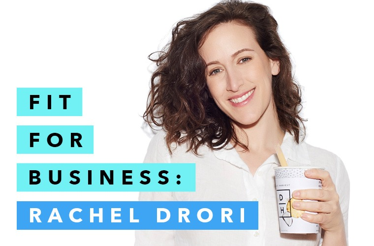Fit-For-Business-Rachel-Drori