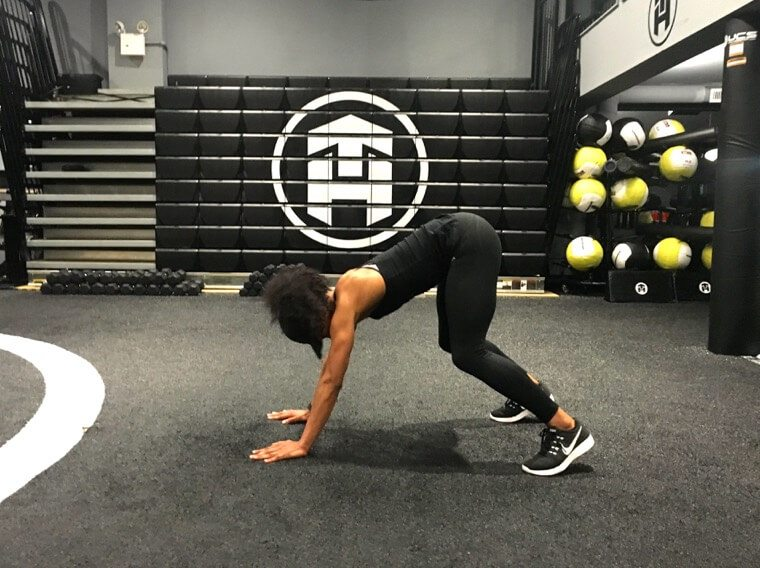 Thumbnail for This is the hardest workout move you've never tried