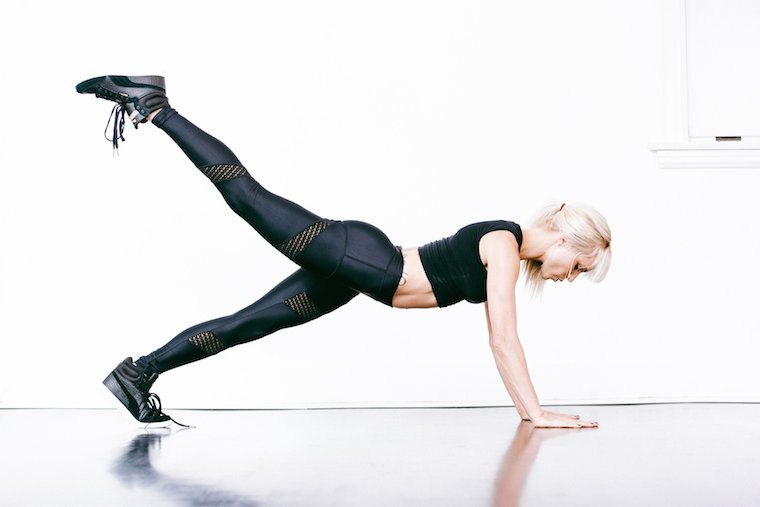 Thumbnail for The crunch-free core workout you need to try
