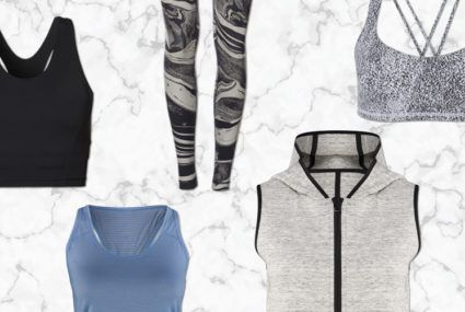 5 ways Lululemon is shaking things up this fall