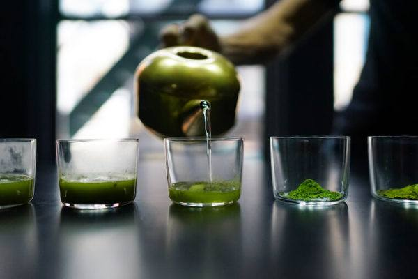 Are you drinking the right kind of matcha?