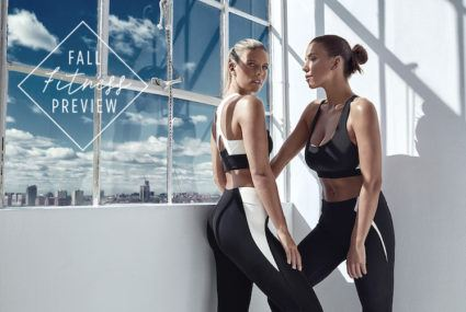 These are the 9 activewear pieces you're going to see everywhere this fall