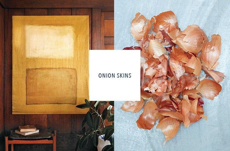 Onion-Skins