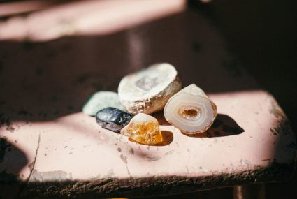 3 unexpected ways to use crystals, from the hip-hop world's gem expert