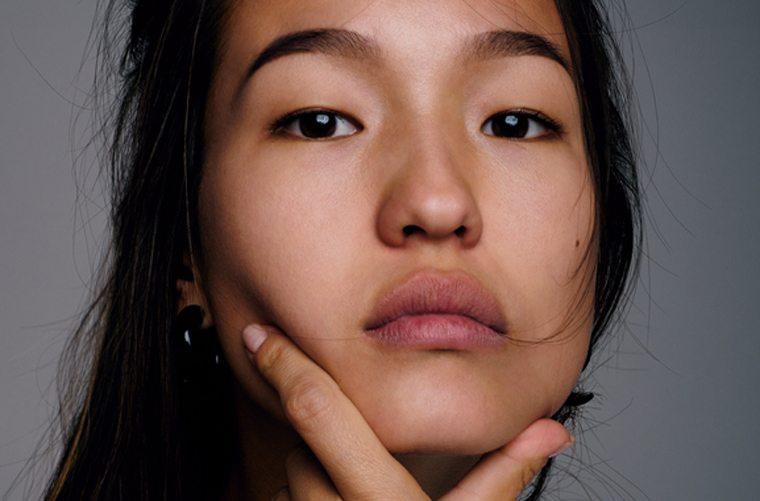conceal pimples