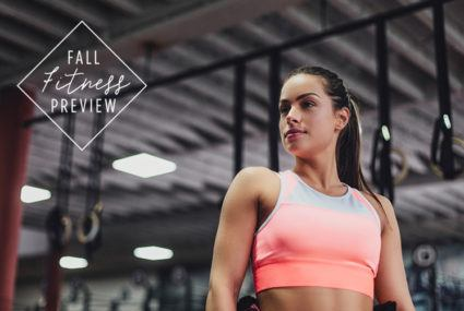 Why the next beauty frontier is at the gym