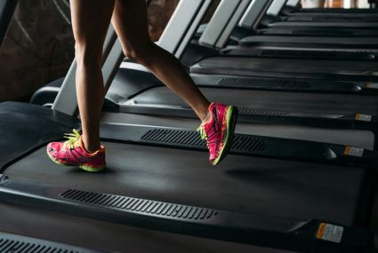 5 treadmill hacks for crushing your next indoor run