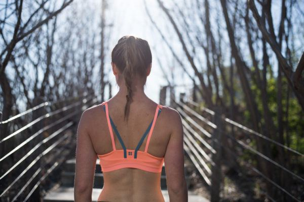 Why running solo as a woman is way different than it is for a man