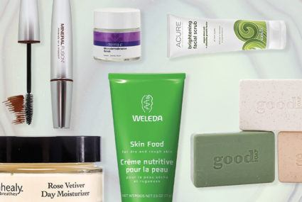 The 10 best-selling natural beauty products at Whole Foods