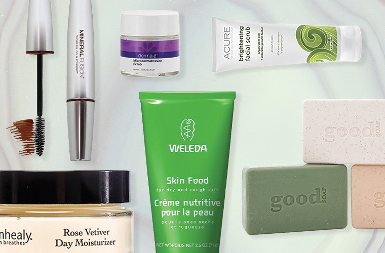 Thumbnail for The 10 best-selling natural beauty products at Whole Foods