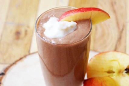 These apple smoothie recipes are a total fall game-changer