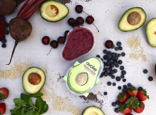 The 5 coolest new healthy food and drinks coming to your supermarket