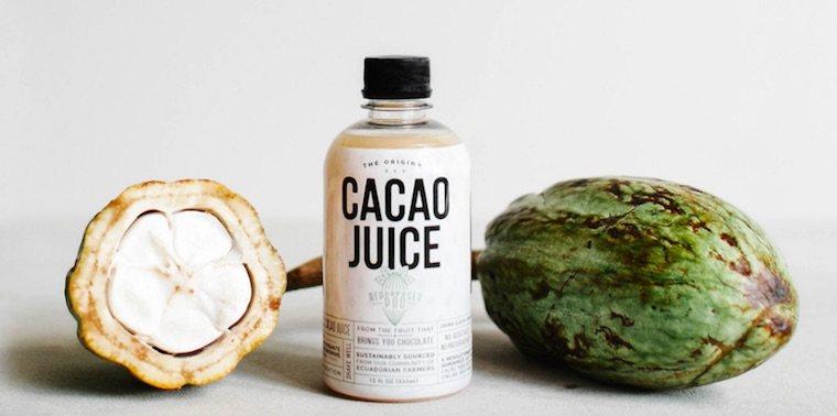 Cacao Juice