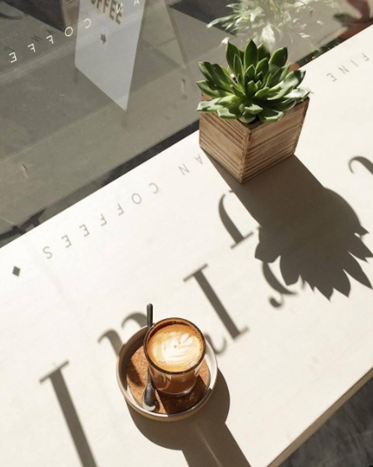 Cafe Integral