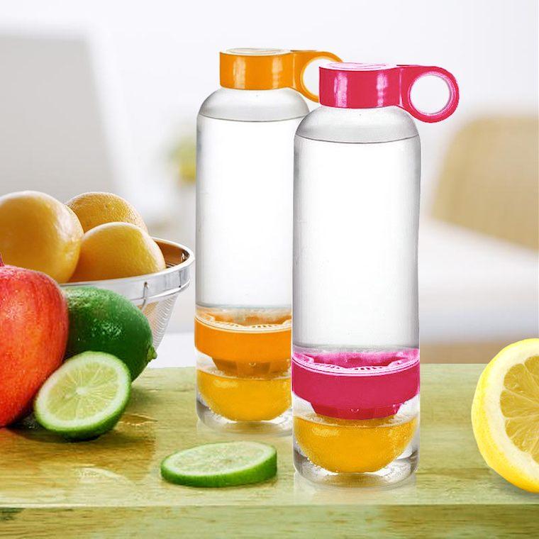 citrus zinger sport water bottle