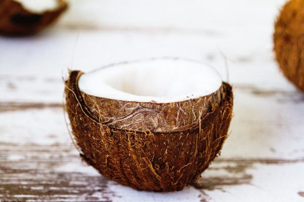 Brace yourself: There might be a coconut shortage soon