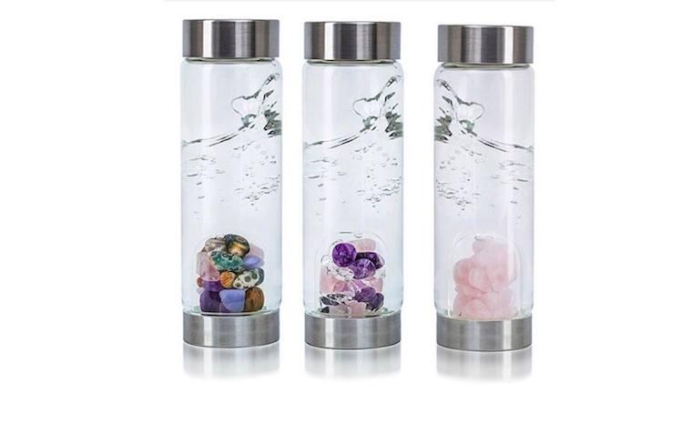 VitaJewel water bottle