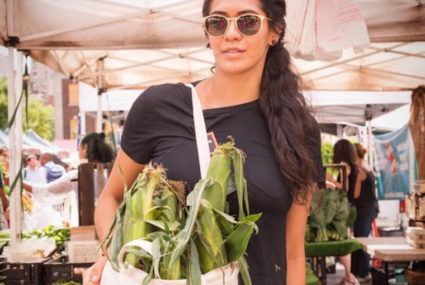 The buzziest female chefs changing the healthy food world
