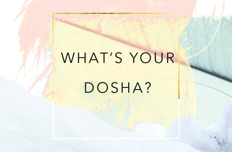 Quiz: What's your dosha?