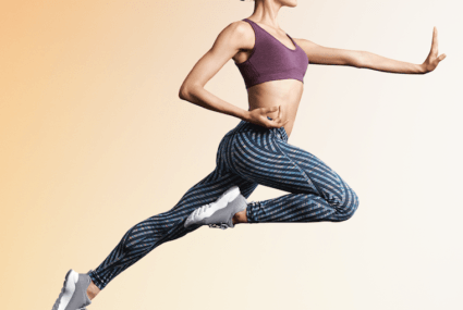 The most inspiring fitness Boomerangs on Instagram right now