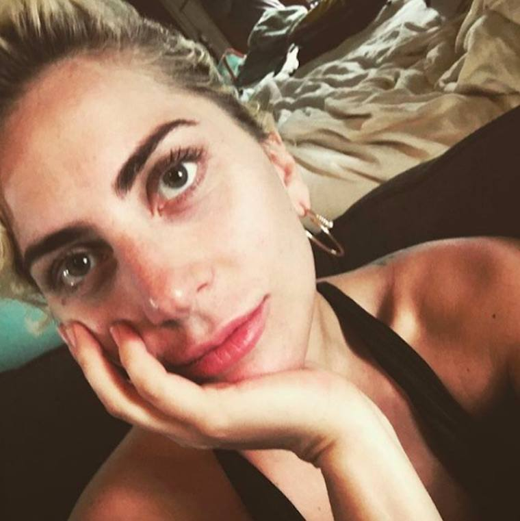 Thumbnail for Why Lady Gaga thinks it's important to be open about mental health issues