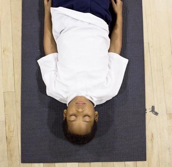 meditation in schools baltimore