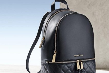 10 chic backpacks that can double as your gym bag