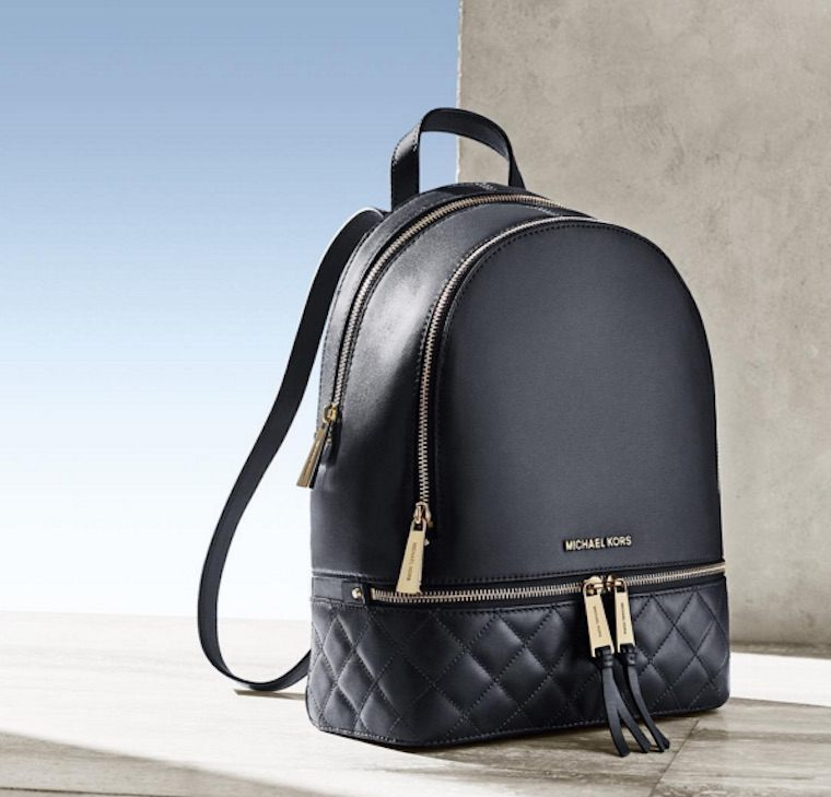 Thumbnail for 10 chic backpacks that can double as your gym bag