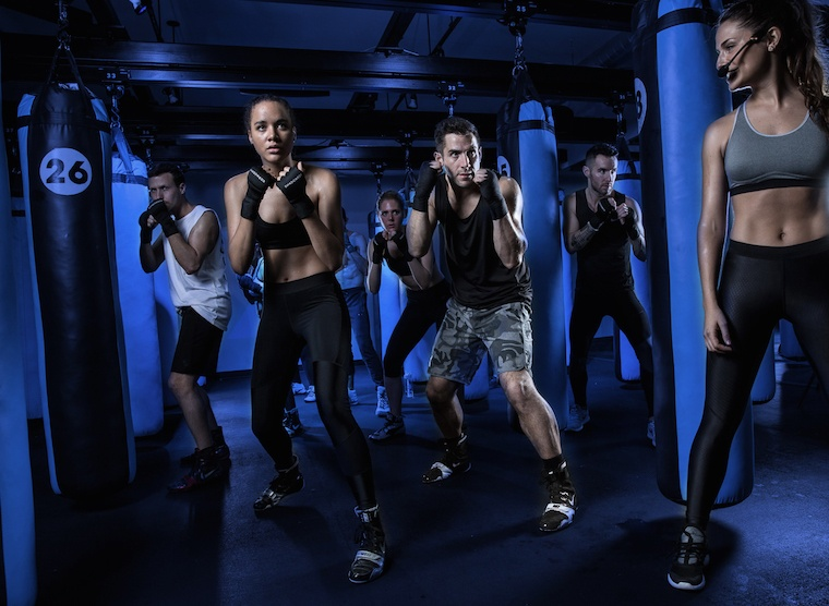fitness openings NYC