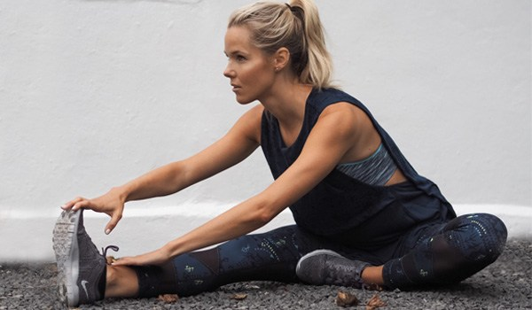 Thumbnail for Save the date for the ultimate fall fitness shopping sesh with us